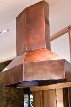 copper-hoods - FLW-hood